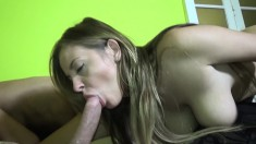 Sultry beauties Ivana Sugar and Candy Alexa getting pounded together