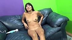 Horny Oriental Mistress Commands Fuck Buddy To Enter Her Deeper