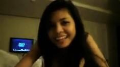 Filipino Couple Motel Sex Scandal