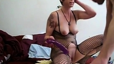 Milf Says You Will Never Find Anther Freak Like Her