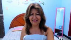 Webcam Granny Columbia
